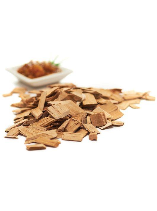Aura Hidromasszázs Stúdió Veszprém - Füstölő fa (Mesquite Wood Chips)