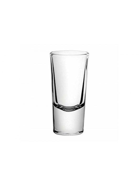 Pálinkás pohár 3.5 cl - törhetetlen műanyag - Aura Hidromasszázs Stúdió Veszprém