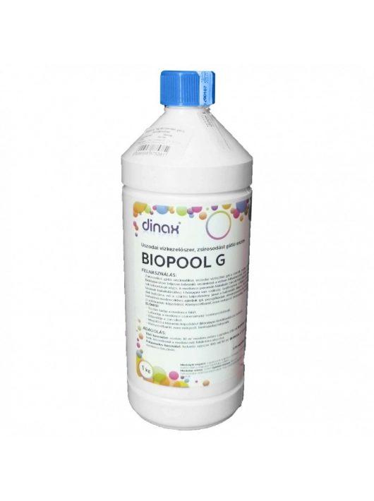 Aura Hidromasszázs Stúdió Veszprém - BioPool-G