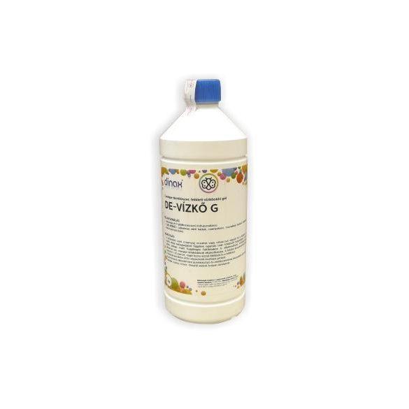 DE vízkő gél vagy folyadék 1 kg