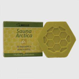 Szauna méz és szappan